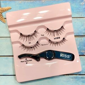 Kiss magnetic lashes